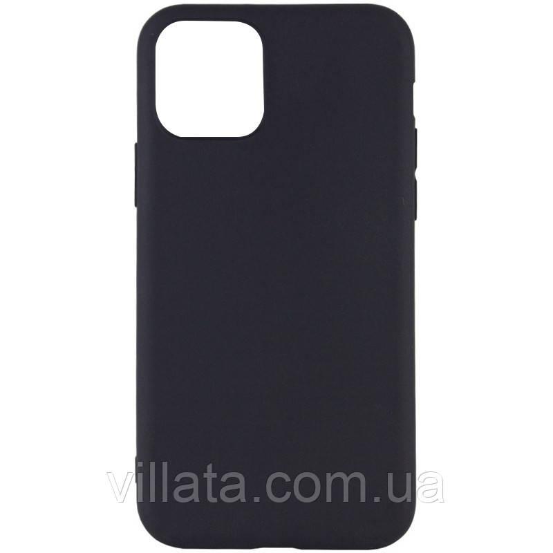 "Чохол TPU Epik Black для Apple iPhone 12 Pro Max (6.7"")"
