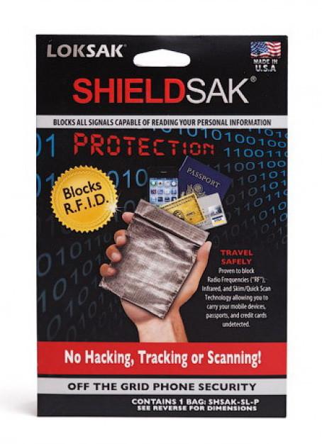 Экранирующий пакет Loksak SHIELDSAK