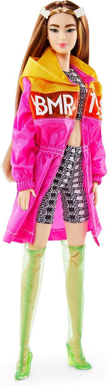 Коллекционная кукла Барби высокая азиатка БМР Barbie BMR1959 Fully Poseable