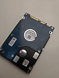 Жосткий диск Seagate 2.5 2000 GB, фото 3