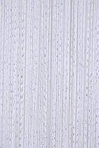 """Штори нитки """"Дощ"""", 1х2 м"""