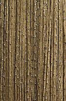 """Штори нитки """"Дощ"""" №14, бежевий, розмір 1х2м"""