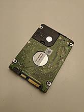 Жосткий диск Western Digital 2.5 1000 GB