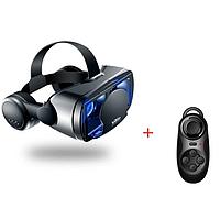 VRG Pro Plus очки виртуальной реальности с наушниками + пульт - Черный