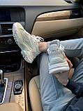 Женские кроссовки ASH White, фото 3