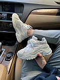 Женские кроссовки ASH White, фото 5