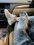 Женские кроссовки ASH White, фото 7