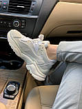 Женские кроссовки ASH White, фото 8