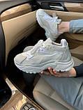 Женские кроссовки ASH White, фото 9