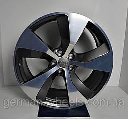 """Диски  21"""" Audi Q7"""