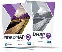 Roadmap B1, Student's Book + Workbook / Учебник + Тетрадь английского языка