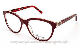 Пластикова оправа для окулярів Bellessa 7520