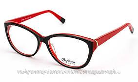 Пластикова оправа для окулярів Bellessa 7518