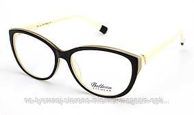 Пластикова оправа для окулярів Bellessa 7518 Білий