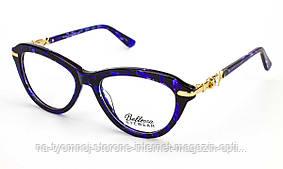 Пластикова оправа для окулярів Bellessa 71525 Синій
