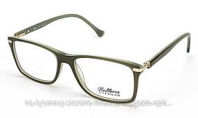 Пластикова оправа для окулярів Bellessa 7892