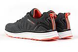 Кроссовки мужские 10361, BaaS Ploa Running, темно-серые [ 41 ] р.(41-26,2см), фото 9