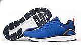 Кросівки чоловічі 10364, BaaS Ploa Running, сині, [ 43 ] р. 43-27,5 див., фото 6