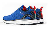 Кросівки чоловічі 10364, BaaS Ploa Running, сині, [ 43 ] р. 43-27,5 див., фото 9