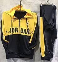 Спортивний костюм чоловічий норма двунітка весна