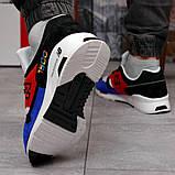Кросівки чоловічі 16714, New Balance 1500, чорні, [ 42 44 45 ] р. 42-26,5 див., фото 5