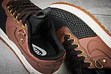 Кроссовки женские 11762, Nike  LF1, коричневые [ 38 ] р.(38-23,9см), фото 6