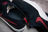 Кроссовки мужские 12554, Nike Air темно-сини, [ 44 ] р. 44-28,0см., фото 6