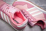 Кросівки жіночі 12793, Adidas Haven, рожеві, [ 39 40 41 ] р. 39-24,3 див., фото 6