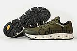 Кросівки чоловічі 16803, Columbia Sportwear, хакі, [ 41 42 43 44 ] р. 41-26,5 див., фото 6
