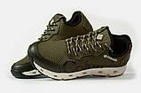 Кросівки чоловічі 16803, Columbia Sportwear, хакі, [ 41 42 43 44 ] р. 41-26,5 див., фото 8