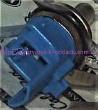 Датчик темп. воды клипса 16 мм клемма мама +сальник (ф.у, EU) Ariston, Bаxi, арт. 65104338, к.з. 0241/3, фото 5