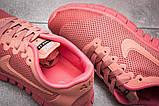 Кросівки жіночі 12993, Nike Air Free 3.0, коралові, [ 37 ] р. 37-23,1 див., фото 6