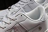 Кросівки чоловічі 17741, Nike Air, білі, [ 44 45 ] р. 45-28,0 див., фото 7