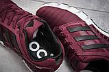 Кросівки жіночі 13095, Adidas Climacool, бордові, [ 36 ] р. 36-22,2 див., фото 6