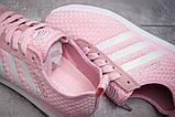 Кроссовки женские 13416, Adidas Lite, розовые [ 41 ] р.(41-25,6см), фото 6