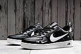 Кроссовки мужские 17745, Nike Air, черные [ 44 ] р.(44-27,5см), фото 2