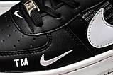 Кроссовки мужские 17745, Nike Air, черные [ 44 ] р.(44-27,5см), фото 5