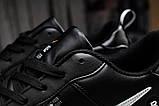 Кроссовки мужские 17745, Nike Air, черные [ 44 ] р.(44-27,5см), фото 6