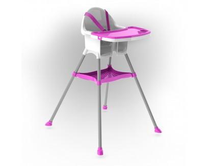 Детский стульчик для кормления 03220/3 со столиком