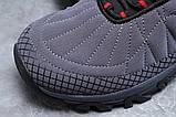 Зимові чоловічі кросівки 31801, Merrell Vibram, сірі, [ 44 45 ] р. 44-28,5 див., фото 5