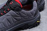Зимові чоловічі кросівки 31801, Merrell Vibram, сірі, [ 44 45 ] р. 44-28,5 див., фото 6