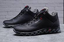 Зимние мужские ботинки 31812, Columbia Track II, черные [ нет в наличии ] р.(45-30,0см)