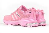 Кросівки жіночі 17002, Adidas Marathon Tn, рожеві, [ 37 38 39 40 41 ] р. 37-23,0 див., фото 9