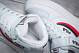 Кросівки жіночі 14192, Fila FX 100, білі, [ 39 ] р. 39-23,7 див., фото 6