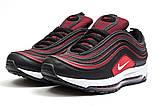 Кросівки жіночі 14422, Nike Air Max 98, чорні, [ 37 ] р. 37-23,5 див., фото 7
