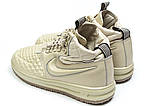 Кросівки чоловічі 14794, Nike LF1 Duckboot, бежеві, < 42 44 45 > р. 42-27,4 див., фото 8