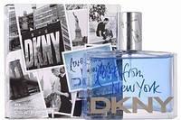 Donna Karan Love From New York for Men туалетная вода 100 ml. (Донна Каран Лав Фром Нью Йорк фо Мэн), фото 1