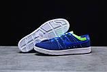 Кросівки чоловічі 18081, Nike Tennis Classic Ultra Flyknit, темно-сині, [ 41 42 43 44 45 ] р. 41-26,5 див., фото 4
