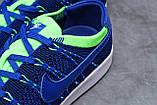 Кросівки чоловічі 18081, Nike Tennis Classic Ultra Flyknit, темно-сині, [ 41 42 43 44 45 ] р. 41-26,5 див., фото 6
