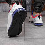 Кросівки чоловічі 17253, Air, білі, [ 41 42 44 46 ] р. 41-26,5 див. 44, фото 5